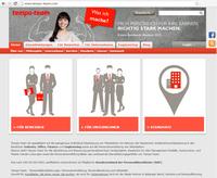 Karrierechancen im Personalwesen: Tempo-Team auf Wachstumskurs