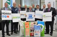 Futtermittelwerk der DoFu Donaufutter GmbH in Straubing eröffnet