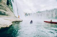 showimage Im Kajak durch das Land der tausend Wildwasser