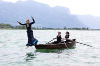 Filmreifer Besuch zu Lou Andreas-Salomé, Kinos Münchner Freiheit