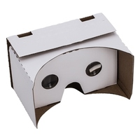 Virtual Reality: Werbeartikel mit Wow-Effekt