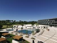 Fünf-Sterne-Hotel Camiral eröffnet