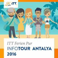 ITT Ferien Pur nimmt die Vermittlung der Informationen zum Produktangebot besonders genau und erntet lohnende Ergebnisse