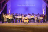 showimage Kinderbibliothekspreis 2016 verliehen