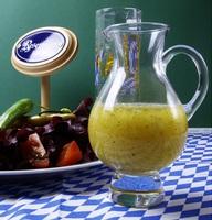 """Märker Fine Food:   """"Typisch Bayern"""" - das Bayerische Dressing"""