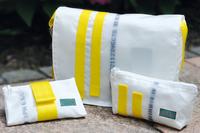Taschen aus Airbag-Gewebe von kar-bag®