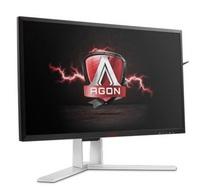 AOC führt QHD-Auflösung für zwei 24-Zoll-Gaming-Monitore ein