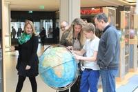 In den Sommerferien ins All: Planetariums-Ausstellungen im Forum Gummersbach