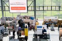 Vom regionalen Technik-Event zur Automations-Show