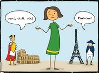 Welche Fremdsprache für mein Kind?