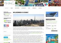 Urlaub & Ferien Dubai: Insider Infos für einen perfekten Aufenthalt in Dubai