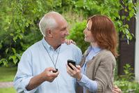 Neuer Tarif beim mobilen Notruf Helpphone