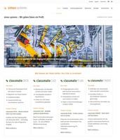 Neue Website erklärt Datenmanagement