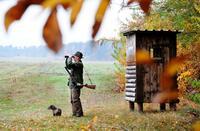 Mit flexiblem SGD-Fernstudium zum Jagdschein