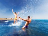 Oute deinen Urlaub: Die Kanarischen Inseln engagieren sich beim CSD 2016 mit einer Foto-Challenge
