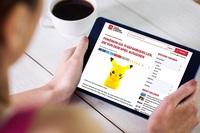 Gefahrenquelle Pokemon Go - wie schlimm ist es wirklich?