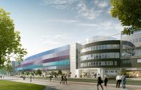 HBB übernimmt Hamburger Krohnstieg Center am Langenhorner Markt