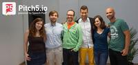 Pitch5 - die Web-App von und für begeisterte Speaker