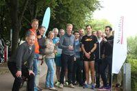 Der Sommer mit Alsterrunning sponsored by Sutor Bank
