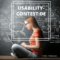 Auf der Zielgeraden! Einreichungsfirst für eResult Usability-Contest endet am 15. August 2016.
