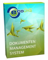 Revisionssicher archivieren mit ecoDMS