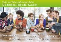 Studie von Focus-Money belegt: eprimo-Kunden empfehlen den Energiediscounter besonders gern weiter