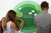 f+p bietet Plattform für Netzwerk für Betriebliches Gesundheitsmanagement im Allgäu
