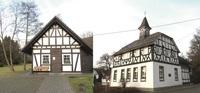 Backes, Kapellenschule und mehr: Siegerland im Blick