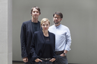 Erweiterte Geschäftsführung, neues otelo-Projekt - think moto startet durch