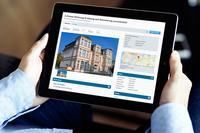 Neue Vermietungslösung für Wohnungsunternehmen