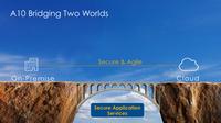 A10 Networks übernimmt Appcito und verbindet traditionelle und cloudbasierte Anwendungsumgebungen
