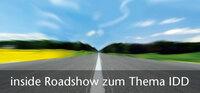 Roadshow zum Thema IDD