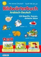 Buchvorstellung: Bildwörterbuch Arabisch-Deutsch