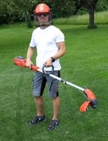 Der Akku-Rasentrimmer - Die ideale Lösung für Rasenkanten