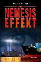 Der Nemesiseffekt - Thriller aus der 9/11-Zeit