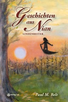 Erster Band der Geschichten aus Nian