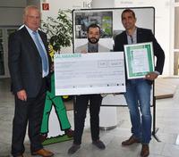 Ideenschmiede am Gardasee - Salamander Architektenwettbewerb kürt die Gewinnerobjekte