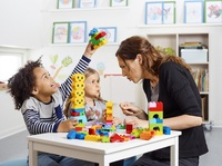 Neues Lernmodul von LEGO® Education im Praxistest