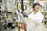 GKN Driveline: Allradantrieb beflügelt Wachstum in China