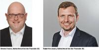 Paessler AG ernennt zwei neue Aufsichtsratsmitglieder