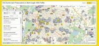 Auf dem Weg zum Friseur ein paar Items einsammeln: Gelbe Seiten integriert Pokestops in seine Karte