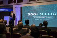 Hisense präsentiert 4K-Laser-Projektor und neues Smart-TV-User-Interface auf globaler Kundenkonferenz in Paris