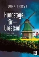 Krimi-Autor Dirk Trost gelingt Bestseller-Hattrick