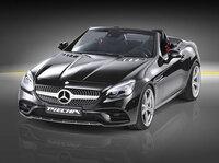 SmartTOP Verdecksteuerung für Mercedes-Benz SLC Roadster ab sofort erhältlich