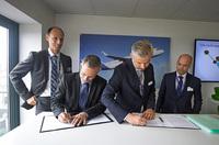 RUAG unterzeichnet langfristigen Vertrag mit Airbus