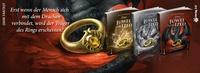 """Fantasy-Trilogie """"Das Juwel von Ized"""" komplett"""