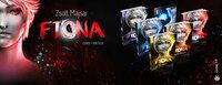 Fiona: Die ersten drei Bände und eine Bonusgeschichte verfügbar