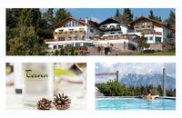 """Licht- luftig- g""""sund: Eine Energiereise für Körper, Geist und Seele ins Hotel Tann**** in Südtirol"""