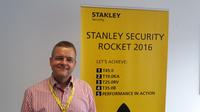 Markus Schlögl kehrt zu STANLEY Security Deutschland zurück