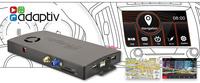 Plug & Play Navinachrüstung für OPEL - das ADV-GM1 von Adaptiv